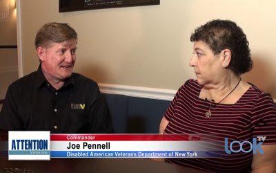 Attention Veterans – Disabled American Veterans
