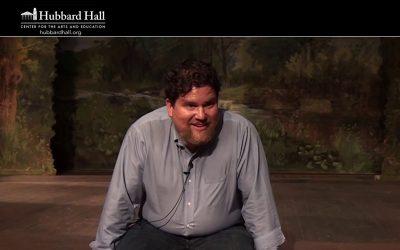 Hubbard Hall YourLook