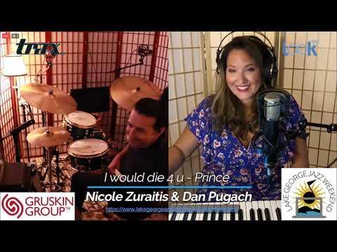 Nicole Zuraitis & Dan Pugach