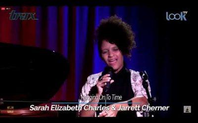 Trax 2020 Sarah Elizabeth Charles and Jarrett Cherner