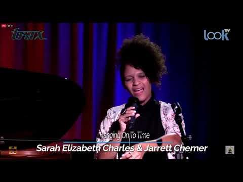 Sarah Elizabeth Charles and Jarrett Cherner