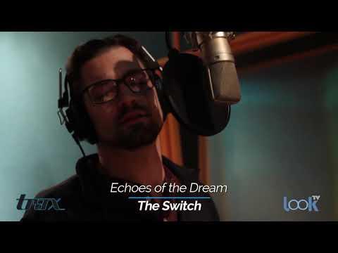 The Switch, Jon Bowers & Gordon Grey, Ria Curley
