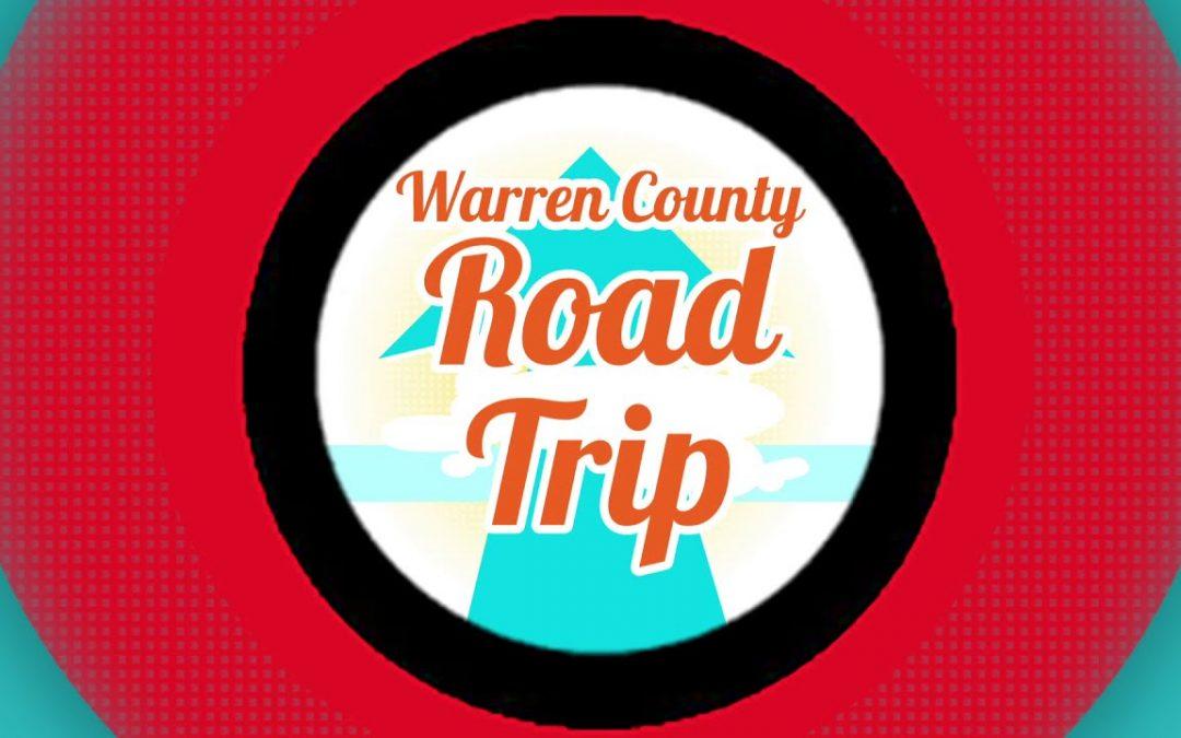 Back Yard Road Trip 3-1-21