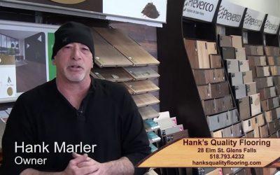 Hank's Quality Flooring YourLook 2021