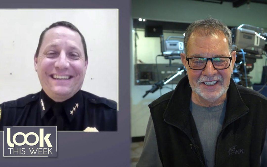 Look This Week 2-15-21 Glens Falls Police Reform