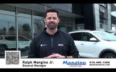 Mangino Buick GMC Your Look 3-18-2021