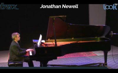 Jonathan Newell Classical Piano