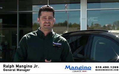 Mangino Your Look Update 5-14-21
