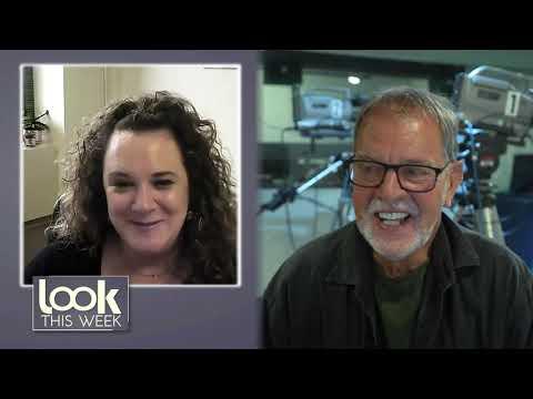 Look This Week 7-12-21 – Liza Ochsendorf