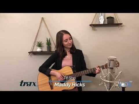 Maddy Hicks, Steve Candlen